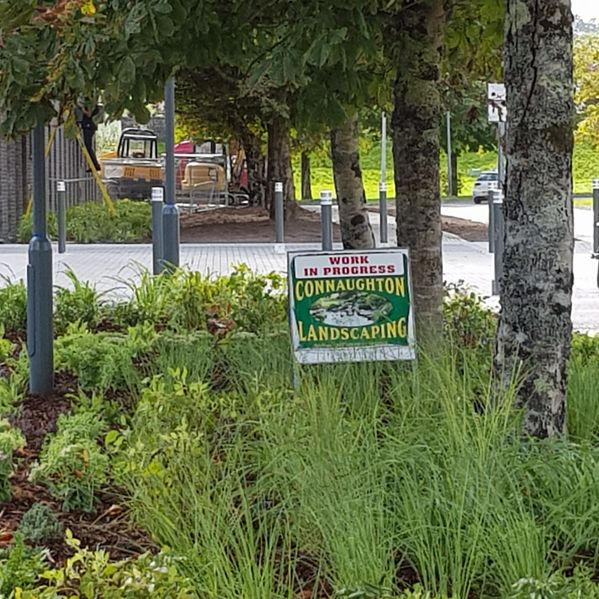 Connaughton & Sons Landscaping